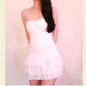 ⚡️Bebe Mini Tank Dress